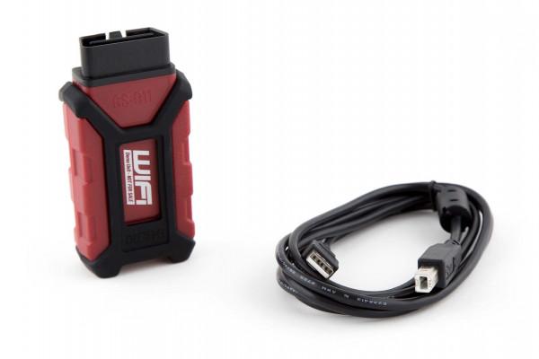 GS-911 WIFI OBD2 10 VIN inkl. OBD2 auf 10 Pin