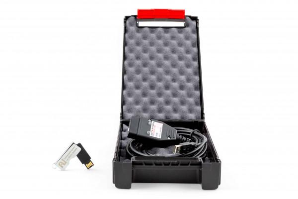 Basis Multiscan VCDS Diagnose-System
