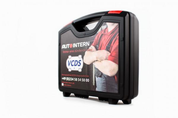 Auto-Intern Basiskoffer front